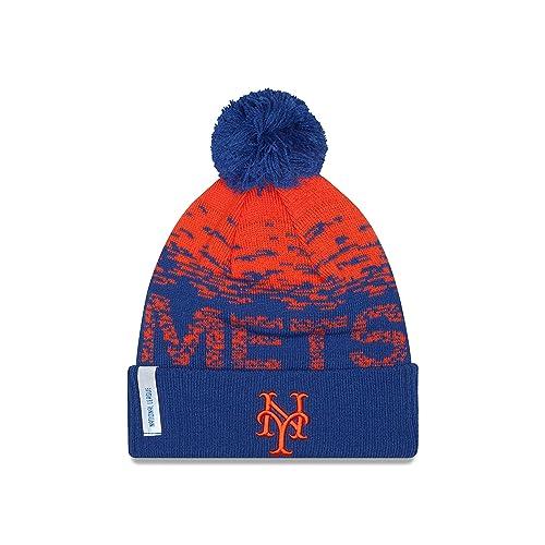 b41dce07 New Era MLB Unisex MLB 2016 on Field Sport Knit Beanie
