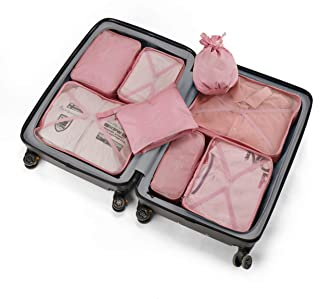 Botta アレンジケース トラベルポーチ 8点セット パッキングオーガナイザー 衣類収納 靴バッグ 化粧品 洗面用具入れ インナーバッグ