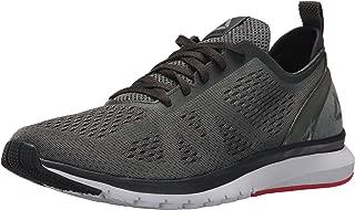Men's Print Smooth Clip ULTK Running Shoe