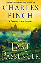 The Last Passenger: A Charles Lenox Mystery (Charles Lenox Mysteries Book 13)