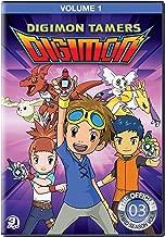 Digimon Tamers Volume 1