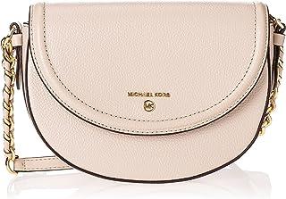 Michael Kors Women's 32T0GT9C6L-182 Handbag, Cream, Large