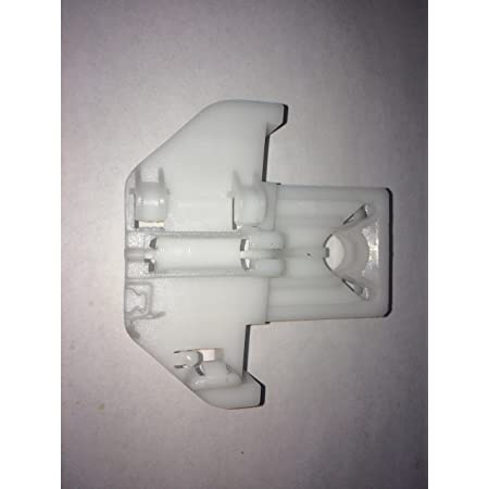 Driver PWS COMPATIBLE Window Regulator Clip compatible with Serie3 1999-2005 Front Left Passenger and Right Fit Same Repair Clips