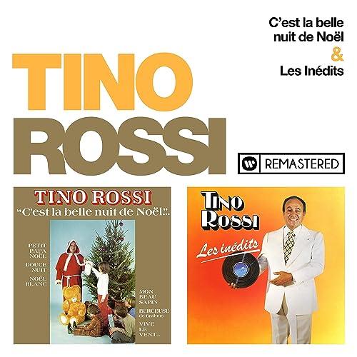 TINO NUIT DE ROSSI NOEL LA BELLE GRATUIT TÉLÉCHARGER