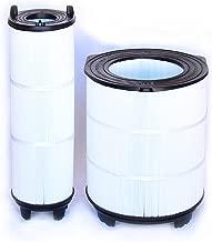 Optimum Pool Technologies Replacement Filter Cartridge Kit for System 3 (S7M120) 300 sqft