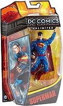 DC Comics Unlimited Superman Collector Action Figure