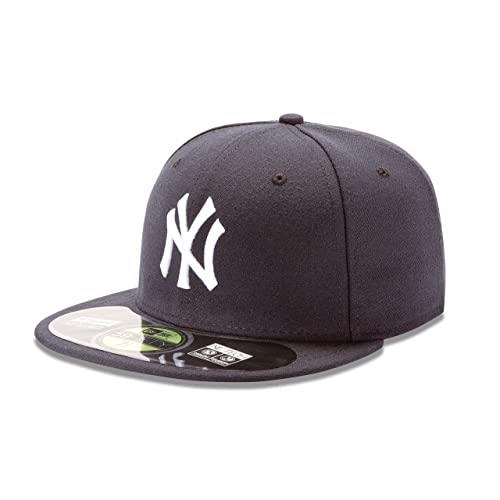 a1d91c38f45 New York Yankees 5950 New Era Game Hat HOME