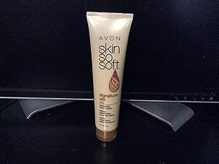 Avon Skin so Soft Replenishing Hand Cream Each, 3.4 Fl. Oz. Signature Silk Original