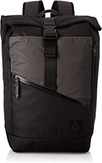 Reebok Sports Backpack for Men - Black
