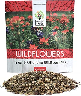 Best texas wildflower seeds Reviews