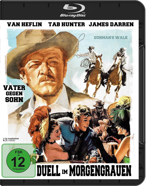 Gunman's Walk 1958 Gun man's Directly Max 50% OFF managed store Blu-Ray B Reg.A Imp C