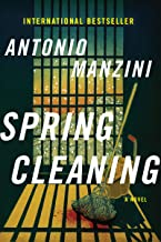 Spring Cleaning: A Novel (Rocco Schiavone Mysteries)