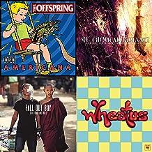 Lo mejor del Pop-Punk