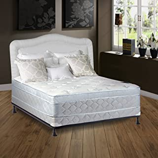 Continental Sleep Mattress, 10