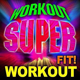 T.H.E. (The Hardest Ever) [Workout Super Mix]