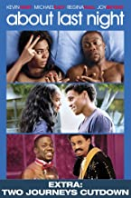 Best michael ealy kevin hart movie Reviews