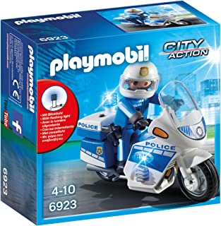 Playmobil 6923 Construction, Building Sets & Blocks 6 Years & Above,Multi color