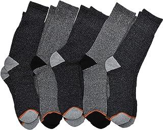 Weatherproof mens Crew Socks