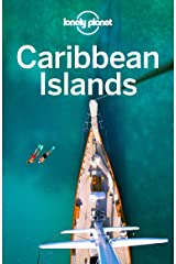Lonely Planet Caribbean Islands (Travel Guide) Kindle Edition