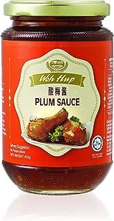 Woh Hup Plum Sauce, 400ml