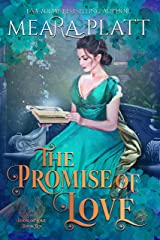 The Promise of Love (The Book of Love 10) Kindle Edition