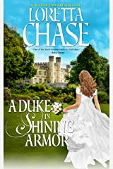 A Duke in Shining Armor (Difficult Dukes Book 1) Kindle Edition