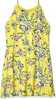 Best a byer floral dress Reviews