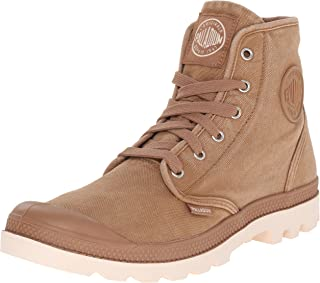 Palladium PAMPA HI Canvas, Basket mode femme