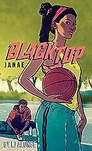 Janae #2 (Blacktop)