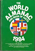 World Almanac and Book of Facts: 1984