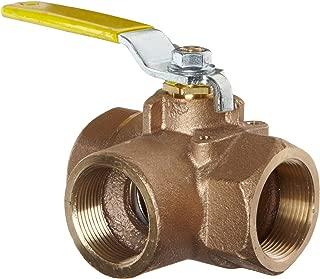 Best ball valve bronze Reviews