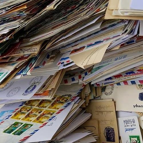 Pocket Envelopes Collection Lite
