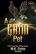 A Grim Pet (Tornians Book 6)