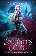 The Courier's Code (The Bolaji Kingdoms Series Book 1)