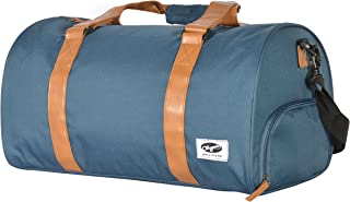 """Olympia Element 20"""" Urban Duffel, PEACOCK BLUE, One Size"""