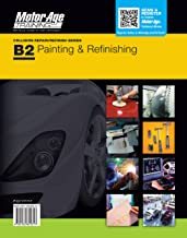 ASE B2 Practice Test - Paint & Refinishing Certification (Motor Age)