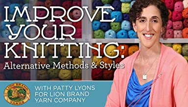 Improve Your Knitting