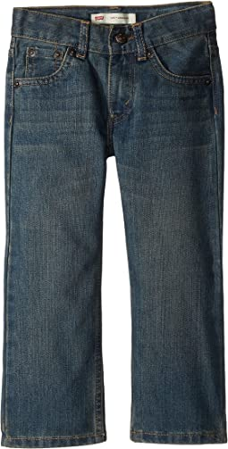 Levi's® Kids 505™ Regular Jean (Toddler)