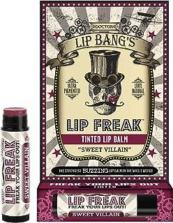 Doctor Lip Bang's Lip Freak Lip Tints Sweet Villain