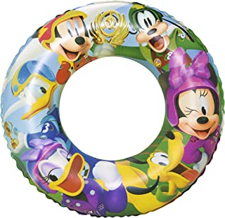 Bestway Mickey Mouse Swim Ring - 91004