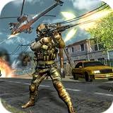 Counter Terrorist FPS Commando Shooting - US Special OPS Fury Gun Strike Simulator - FPS OPS Critical Strike War 2020 - Counter Terrorist FPS Sniper Shooter