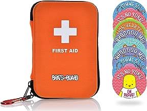 medical bravery stickers