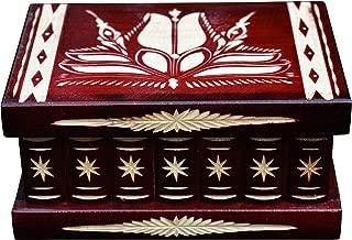 secret jewellery box