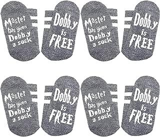 Best dobby free elf socks Reviews