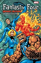 Fantastic Four: Heroes Return - The Complete Collection Vol. 1 (Fantastic Four (1998-2012))