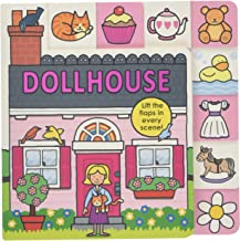 book dollhouse