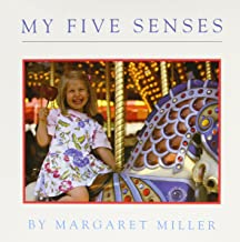 My Five Senses (Aladdin Picture Books)