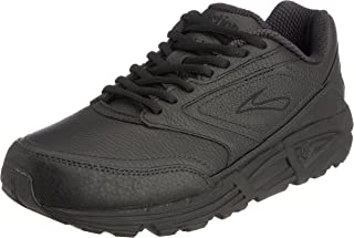 Men 's Addiction Walker Walking Zapato, color negro, talla 15 B