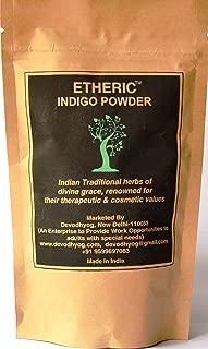 Etheric Indigo Leaves Powder
