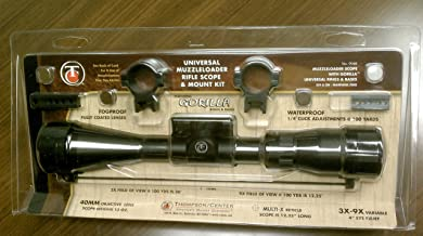 Thompson Center T/C 9948 Muzzleloader Scope Kit